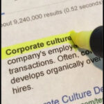 Defining Corporate Culture – How to Demystify the Way Work Gets Done in Your Organization