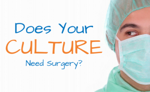 Does Your Culture Need Surgery Carol Ring