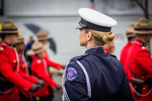 A study of police culture tells us about cultural change
