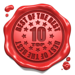 Top 10 Best Culture Practices by Carol Ring
