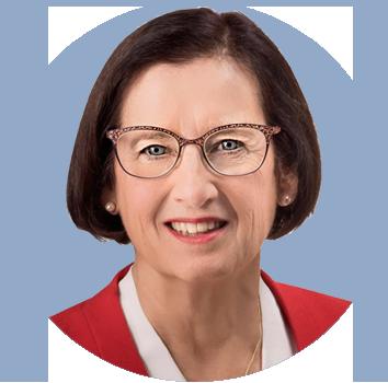 Carol Ring, Speaker