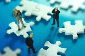Corporate Culture the missing puzzle piece Carol Ring