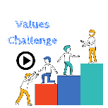 Values Challenge Video