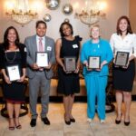 Top Workplace Culture Award Ceremony