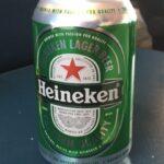 Heineken workplace culture