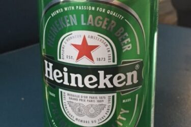 Heineken workplace culture