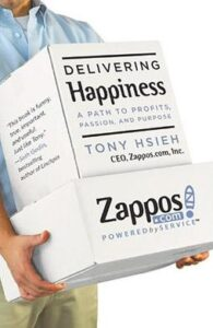 workplace culture delivering happiness